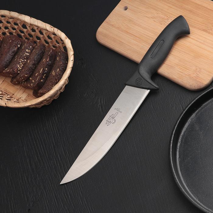 "Нож кухонный 19,5 см ""Мечта повара"""