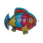 Головоломка «Рыбка», цвета МИКС