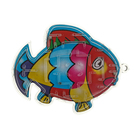 "Puzzle ""Fish"", MIX colors"