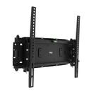 """Кронштейн VLK TRENTO-9, для ТВ, наклонно-поворотный, 32""""-90"""", 90-500 мм от стены, черный"""