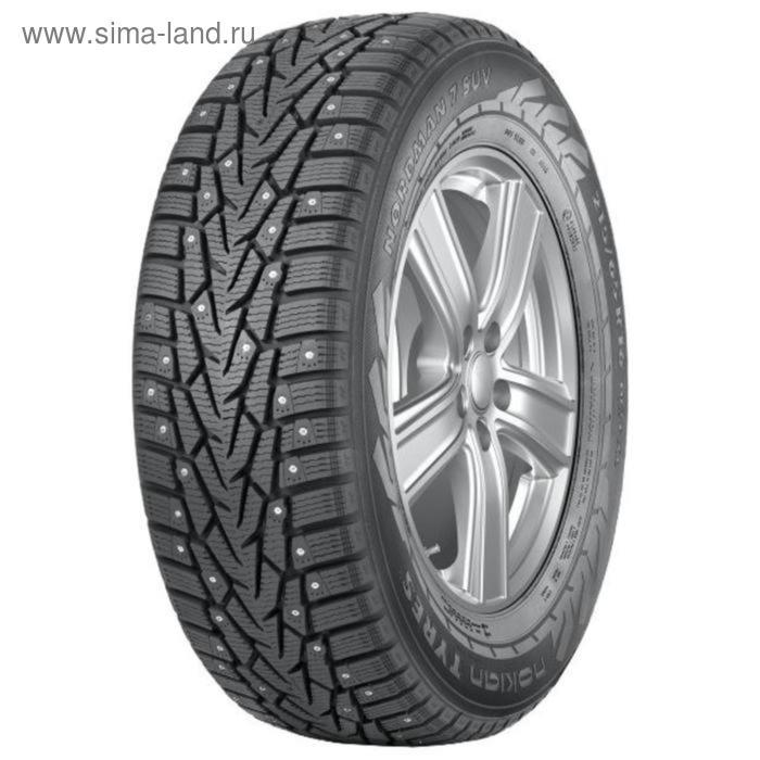 Зимняя шипованная шина Nordman 7 165/65 R14 79T