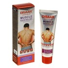 Крем для тела Disaar Muscle Pain Relief от боли в мышцах, 50 мл