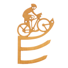 "Медальница ""Велоспорт"""
