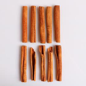 Палочки корицы, 10 см, пакет 50г Ош