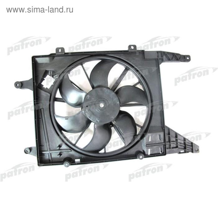 Вентилятор радиатора Patron PFN095