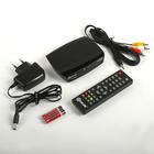 Цифровой эфирный тюнер, D-Color DC702HD, DVB-T2
