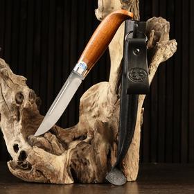 "Нож ""Финка Lappi"", рукоять дерево"