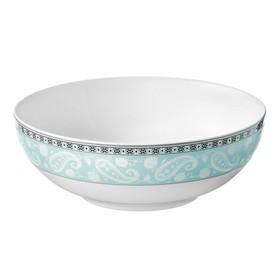 Салатник Arista Blue Collection, 16 см