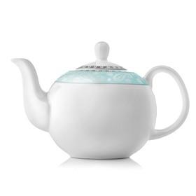 Заварочный чайник Arista Blue, 1,22 л