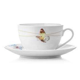 Чайный набор на 6 персон Mariposa, 250 мл
