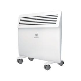 Обогреватель Electrolux ECH/AS-1000 ER, конвекторный, 1000 Вт, 15 м2, белый