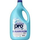 Средство для мытья посуды CJ Lion Washing Pro, 2000мл