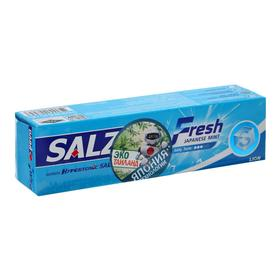 Зубная паста LION Salz Fresh, для слабых дёсен, 90 г