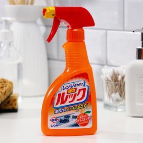 Чистящее средство для кухонных плит «Апельсин», 400 мл