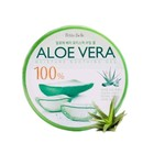 Многофункциональный гель для лица,тела Petite Belle с 100% содержанием Aloe Vera, 300мл