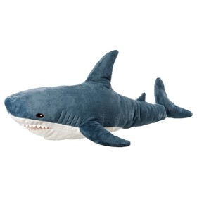 Мягкая игрушка БЛОХЭЙ «Акула» в Донецке