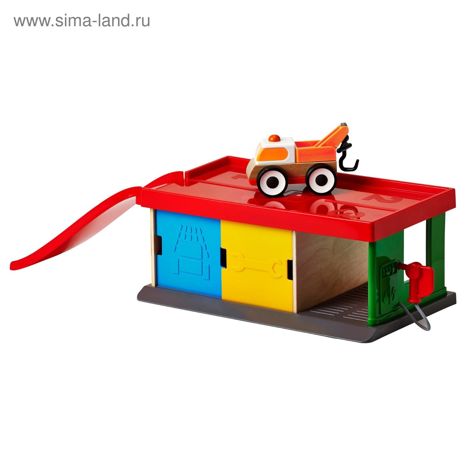Купить гараж игрушка купить гараж в нижнего новгорода