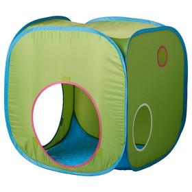 Палатка детская игровая БУСА