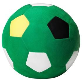 Мягкая игрушка «Футбольный мяч» СПАРКА в Донецке