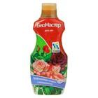 """Удобрение комплексное """"БиоМастер"""" для роз, 0,5 л"""