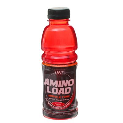 Напиток QNT Amino Load, 500 мл