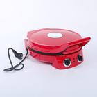 Пиццамейкер Kitfort КТ-1614, 1650 Вт, красный