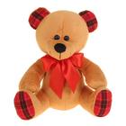 Мягкая игрушка «Медведь Джон», 34 см
