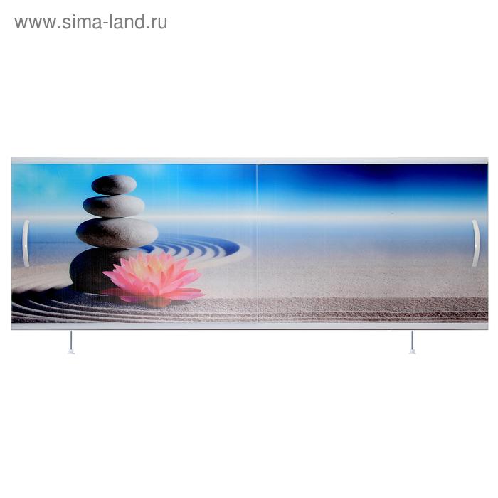 """Экран под ванну """"ВладЭк"""" Стандарт+, 1.7 м, Гармония"""