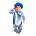 """Карнавальный костюм """"Десант малышок"""", ползунки,пилотка, 6-9 месяцев, рост 75 см."""