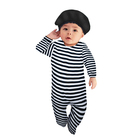 """Карнавальный костюм """"Морпех малышок"""", ползунки,пилотка, 6-9 месяцев,  рост 75 см."""