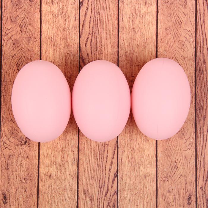 Картинки розовое яйцо