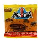 """Дуст для уничтожения насекомых """"Абсолют"""", 100 г"""