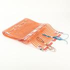 """Теплый пол """"СТН"""" VillageHeat, кабельный, под плитку/стяжку/ламинат, 190 Вт, 0.5х2 м, 1 м2"""