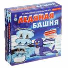 """Настольная игра """"Ледяная башня"""" ИН-6416"""