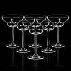 Набор бокалов для коктейля 380 мл, 6 шт