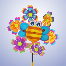 Ветерок «Пчёлка»