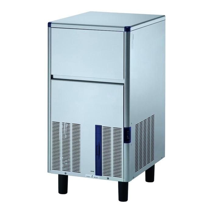 Льдогенератор Gemlux GM-IM50SDE AS, кусковой лёд (пальчиковый)