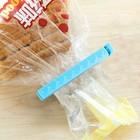 Набор зажимов для пакета 11 см, 5 шт, цвет МИКС