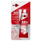 Герметик для прокладок AIM-ONE 85 гр, красный