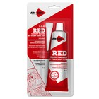 Sealant strips AIM-ONE 85 gr, red