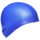 Шапочка для плавания силиконовая METAL, , Grey M0535 05 0 08W