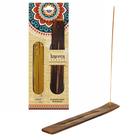 "Ароманабор ""Karma"" ладан (20 палочек с деревянной подставкой)  УЦЕНКА"