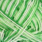 Салатово-зелёный