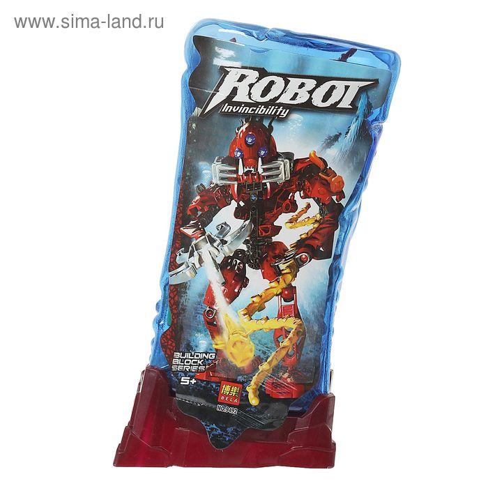 Конструктор «Робот», МИКС