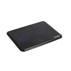 """Подставка для ноутбука CROWN CMLC-202T, до 17"""", черная"""