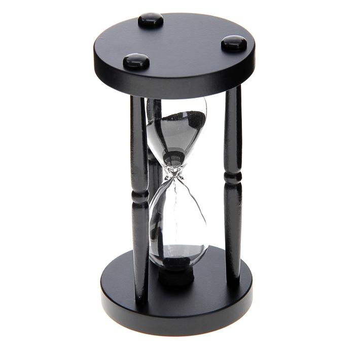 """Песочные часы , 2 мин """"Колонна"""""""