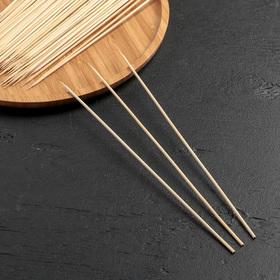 {{photo.Alt || photo.Description || 'Набор шампуров деревянных 25 см, d=3 мм, 85-90 шт'}}