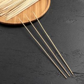 {{photo.Alt || photo.Description || 'Набор шампуров деревянных 30 см, d=3 мм, 85-90 шт'}}