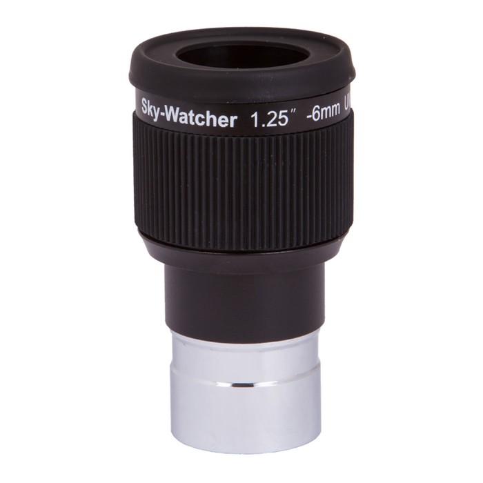 """Окуляр Sky-Watcher UWA  58° 6 мм, 1,25"""""""