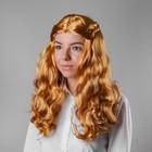 """Карнавальный парик """"Причёска"""""""